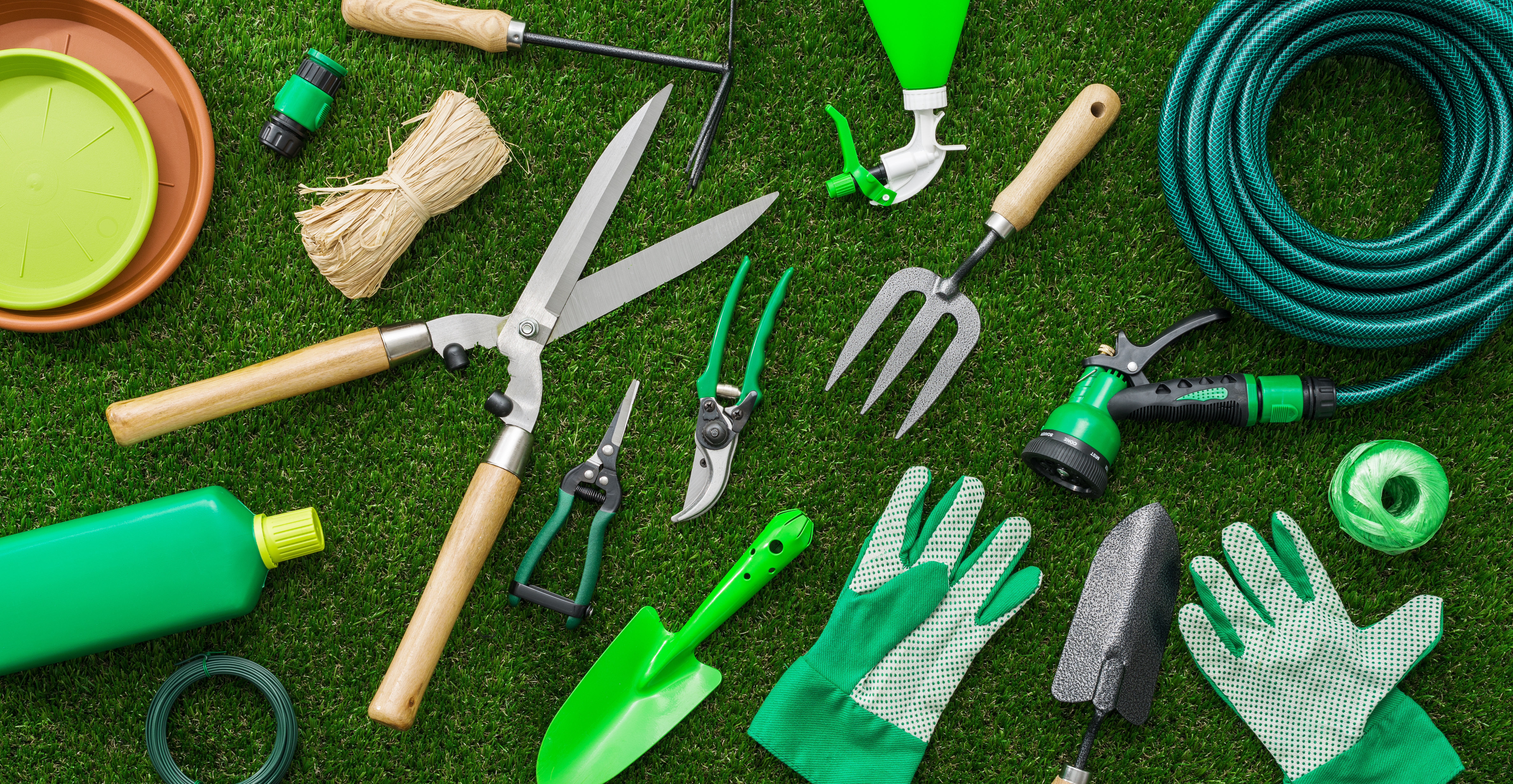 Must Have Gardening Tools for 2019